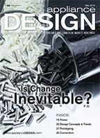 Appliance Design Magazine May 2016