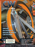 Composites World magazine March 2016