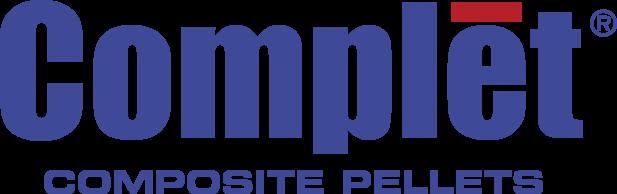 Complet Composite Pellets logo