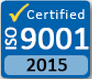 ISO 2015 Logo