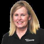 Rhonda Puetz, Manager Customer Service PlastiComp